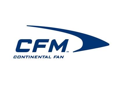 Continental Fan