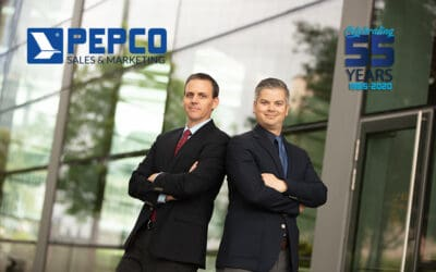 Pepco Celebrates 55 Years with BIG changes