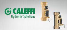 Caleffi QuickSetter™ Balancing Valve