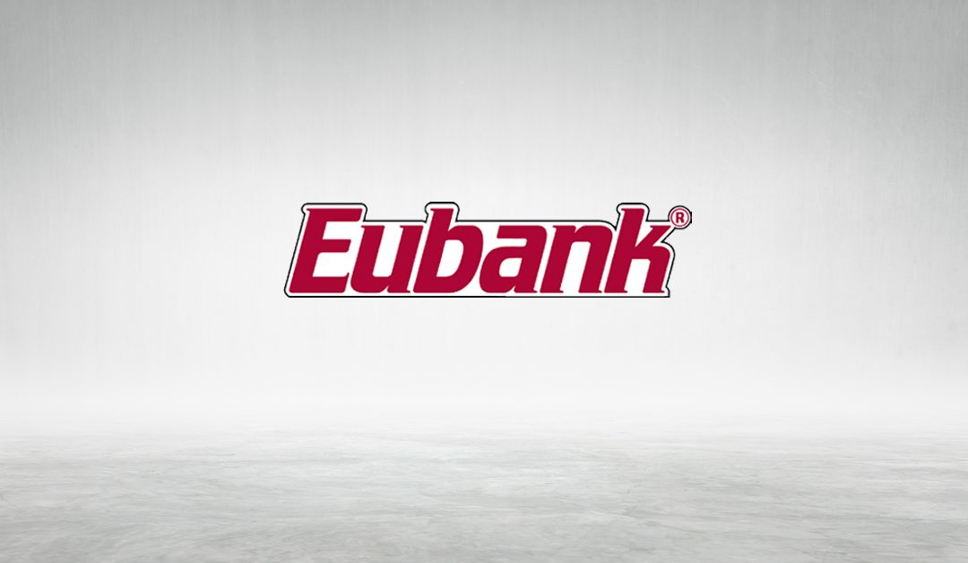 Did you know we stock Eubank?