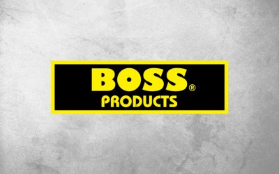 Boss Products Multi-Purpose Polyurethane Sealant