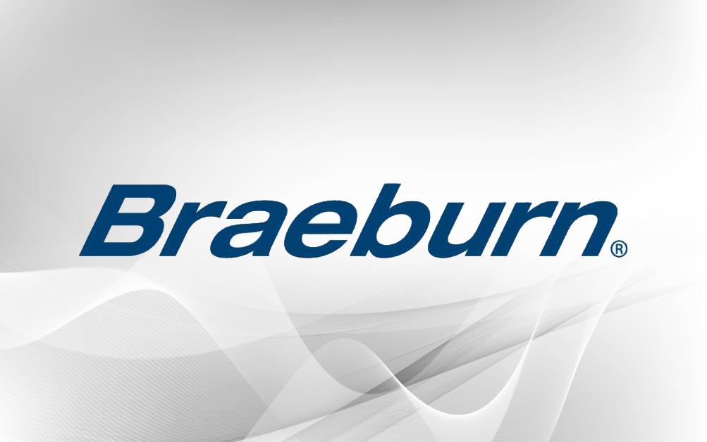 Wi-Fi Braeburn Thermostats
