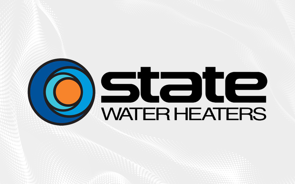 State Water Heaters NEW Non-Powered Damper Gas Product.