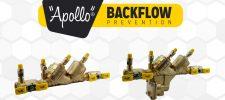 Apollo – Reduced Pressure Backflow Preventers.