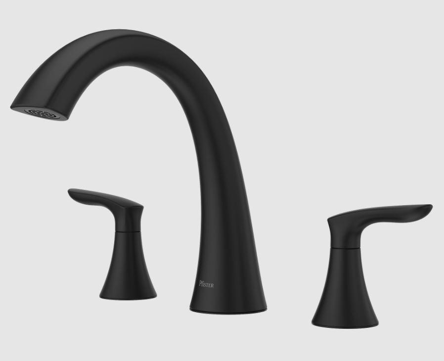 2-Handle Centerset Bathroom Faucet 01