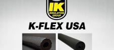 Pepco Stocking – K-Flex Insul-Tube & TITAN