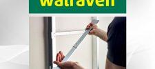 Walraven – Has Rapid Sliding Wall Brackets In-Stock