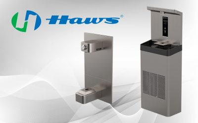 Haws – Electric Water Cooler Bottle Fillers
