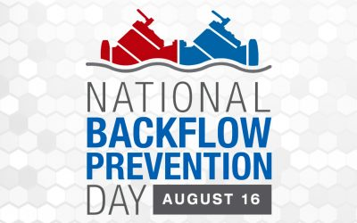 National Backflow Day