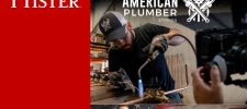 Pfister Plumber – Presenting American Plumber Stories.