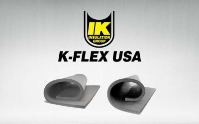 K-Flex USA – Sheets, Rolls, and Duct Liners