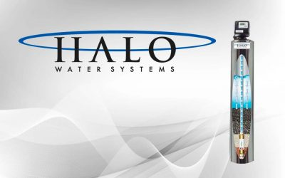 Halo Water – HALO 5 System