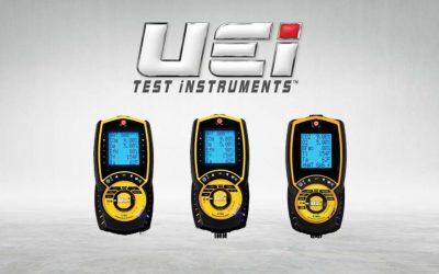 UEi – Test Instruments Service +