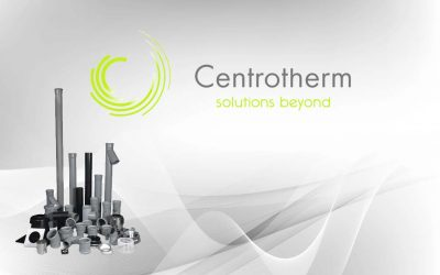 Centrotherm – Polypropylene Vent Systems